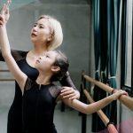 World-Renowned Dance Teachers